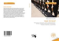 Jean Ernouf kitap kapağı