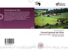 Bookcover of Conseil général de l'Oise