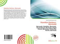 Buchcover von Hamilton Harbour, Bermuda