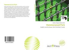 Bookcover of Hammerwood Park
