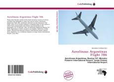 Bookcover of Aerolíneas Argentinas Flight 386