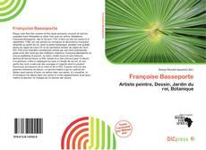 Bookcover of Françoise Basseporte