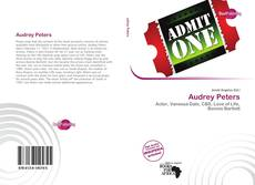 Bookcover of Audrey Peters