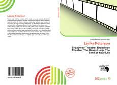 Capa do livro de Lenka Peterson