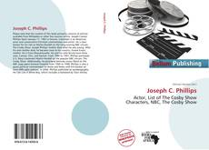 Couverture de Joseph C. Phillips