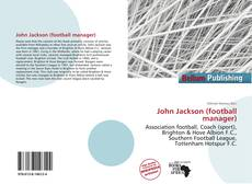 Copertina di John Jackson (football manager)