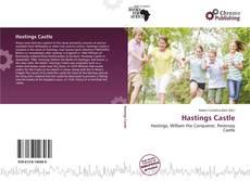 Portada del libro de Hastings Castle