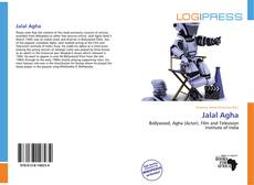 Bookcover of Jalal Agha