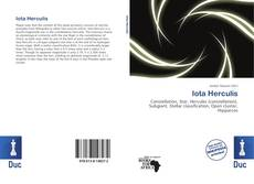 Bookcover of Iota Herculis