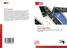 Bookcover of Anu Agarwal
