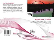 Portada del libro de Mercedes d'Orléans