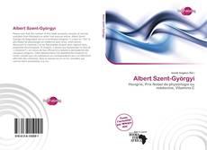 Albert Szent-Györgyi的封面