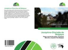 Bookcover of Joséphine-Charlotte de Belgique
