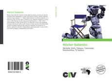 Buchcover von Héctor Soberón