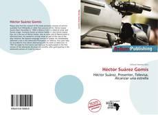 Bookcover of Héctor Suárez Gomís