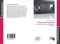 Bookcover of Alejandro Tommasi
