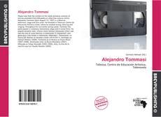 Portada del libro de Alejandro Tommasi
