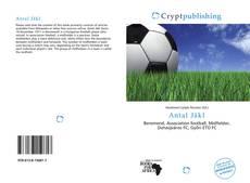 Bookcover of Antal J?kl