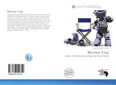 Capa do livro de Marimar Vega