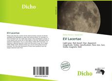 Bookcover of EV Lacertae