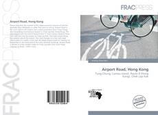 Bookcover of Airport Road, Hong Kong