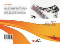 Bookcover of Lorena Rojas