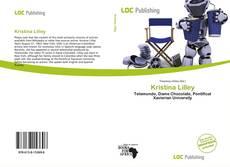 Bookcover of Kristina Lilley