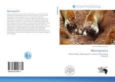 Couverture de Marsupialia