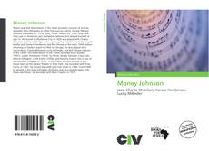 Bookcover of Money Johnson