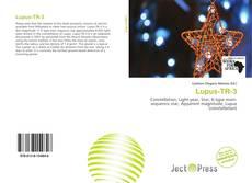 Bookcover of Lupus-TR-3