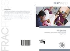 Bookcover of Vaginisme