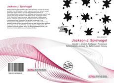 Обложка Jackson J. Spielvogel