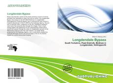 Bookcover of Longdendale Bypass