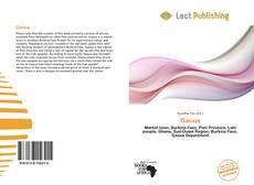 Capa do livro de Gaoua