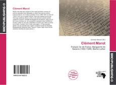 Buchcover von Clément Marot