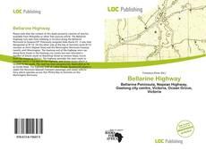 Portada del libro de Bellarine Highway