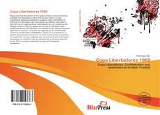 Обложка Copa Libertadores 1969