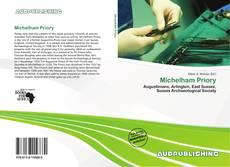 Bookcover of Michelham Priory