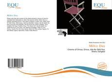 Capa do livro de Mihir Das