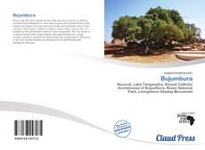 Bookcover of Bujumbura