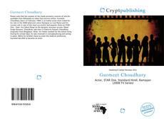 Gurmeet Choudhary kitap kapağı