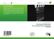 Bookcover of Ananya Chatterjee