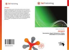 Bookcover of Jargon