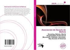 Capa do livro de Asociación de Scouts de Bolivia
