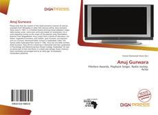 Anuj Gurwara kitap kapağı