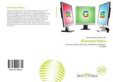 Bookcover of Guinness Pakru