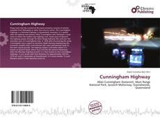 Couverture de Cunningham Highway