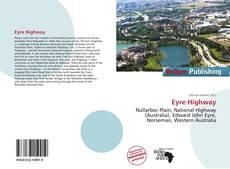 Portada del libro de Eyre Highway