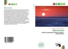 Bookcover of Metromedia