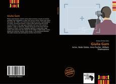 Bookcover of Giulia Gam